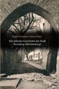 The Jewish History of the Town Sternberg (Mecklenburg) book cover
